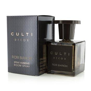 Culti Decor Room Spray - Fiori Bianchi  100ml/3.33oz