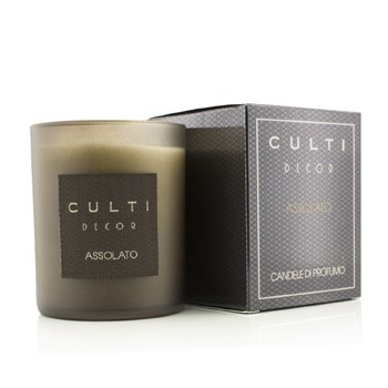 Culti Decor Scented Candle - Assolato  190g/6.71oz