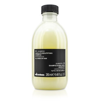 Davines OI Absolute Beautifying Shampoo (For All Hair Types)  280ml/9.46oz