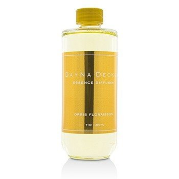 DayNa Decker Atelier Essence Diffuser, påfyll - Orris Floraisson  207ml/7oz