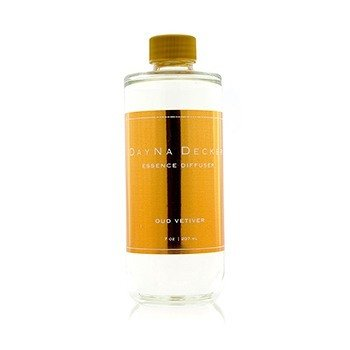 DayNa Decker Atelier Essence Diffuser, påfyll - Oud Vetiver  207ml/7oz