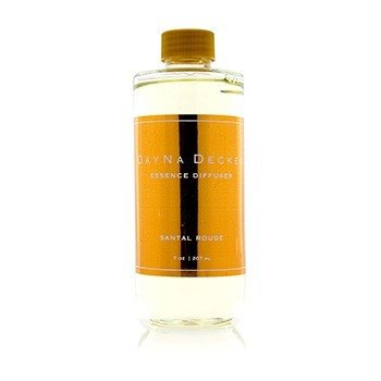 DayNa Decker Atelier Essence Diffuser, påfyll - Santal Rouge  207ml/7oz