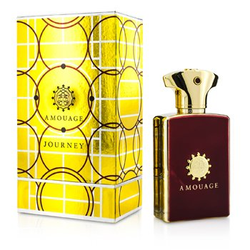 Amouage Journey Apă de Parfum Spray   50ml/1.75oz