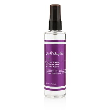 Carol's Daughter Tui Color Care Reflective Shine Mist (For All Types of Dry, Color-Treated Hair)  118ml/4oz