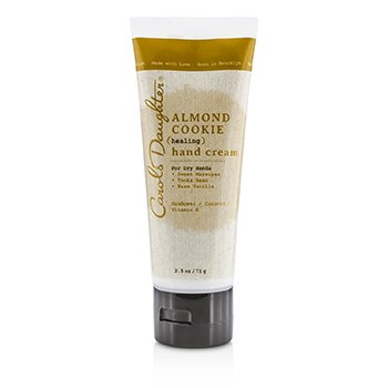 Carol's Daughter Almond Cookie Hand Cream  71g/2.5oz