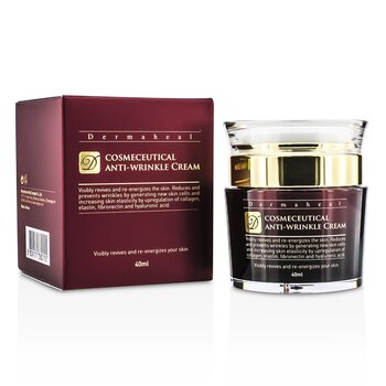 Dermaheal Creme Anti-Rugas Cosmeceutical  40ml/1.35oz