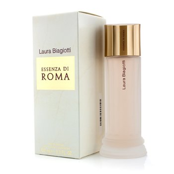 Laura Biagiotti Essenza Di Roma Eau De Toilette Spray  100ml/3.3oz