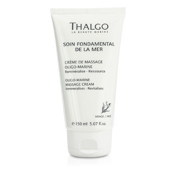 Thalgo Oligo-Marine Massage Cream  150ml/5.07oz