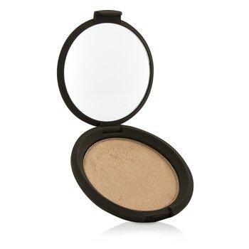 Becca Třpytivý pudrový make-up Shimmering Skin Perfector Pressed Powder - # Rose Gold  8g/0.28oz