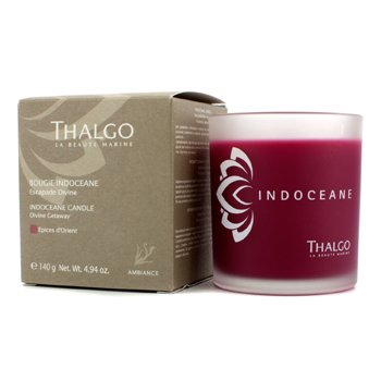 Thalgo Indoceane Candle  140g/4.94oz