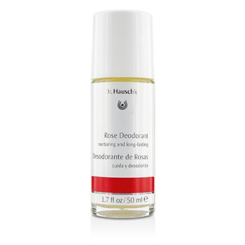 Dr. Hauschka Rose Deodorant  50ml/1.7oz
