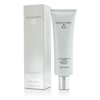Estée Lauder Crescent White Full Cycle Brightening Cleanser  125ml/4.2oz