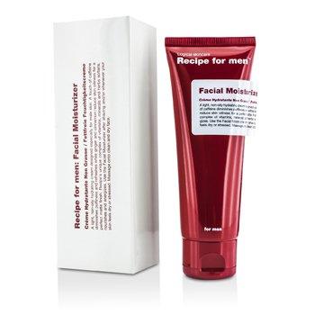 Recipe For Men Facial Moisturizer  75ml/2.5oz