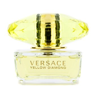 Versace Yellow Diamond Apă de Toaletă Spray  50ml/1.7oz