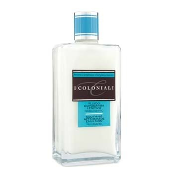 I Coloniali Soothing Aftershave Emulsion Rhubarb  100ml/3.3oz