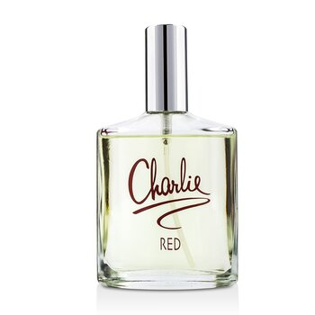 露華濃  Charlie Red Eau Fraiche Spray  100ml