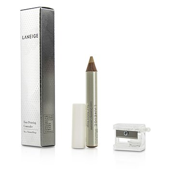 Laneige Easy Drawing Concealer - # 2 Natural Beige  1.4g/0.046oz