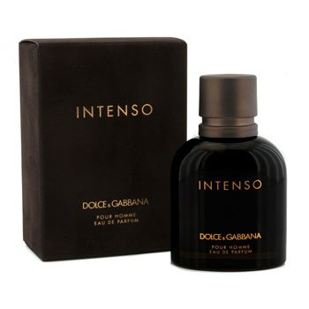 Dolce & Gabbana Intenso Eau De Parfum Spray  75ml/2.5oz