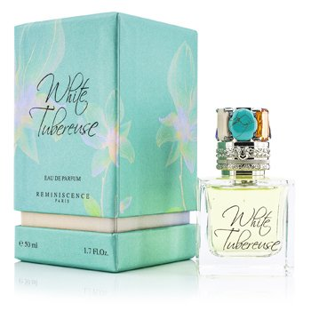Reminiscence White Tubereuse Eau De Parfum Spray  50ml/1.7oz