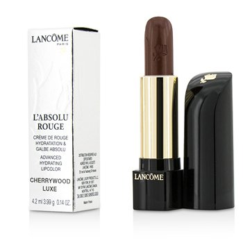 Lancome L' Absolu Rouge - No. 270 Cherrywood Luxe  4.2ml/0.14oz