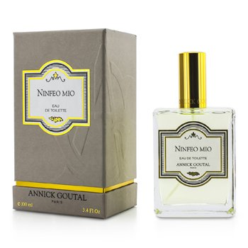 Annick Goutal Ninfeo Mio Eau De Toilette Spray (New Packaging)  100ml/3.4oz