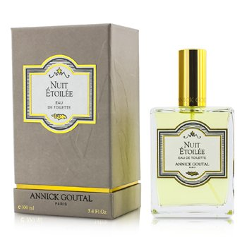 Annick Goutal Nuit Etoilee Eau De Toilette Spray (New Packaging)  100ml/3.4oz