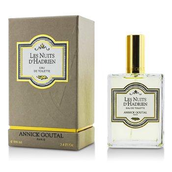 Annick Goutal Les Nuits D'Hadrien Eau De Toilette Spray (Nuevo Empaque)  100ml/3.4oz