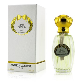 Annick Goutal Eau Du Sud Eau De Toilette Spray (New Packaging)  100ml/3.4oz