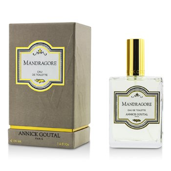 Annick Goutal Mandragore Eau De Toilette Spray (Nuevo Empaque)  100ml/3.4oz