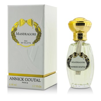 Annick Goutal Mandragore Eau De Toilette Spray (New Packaging)  50ml/1.7oz