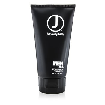 J Beverly Hills Fixação Extrema Men Glue  150ml/5oz
