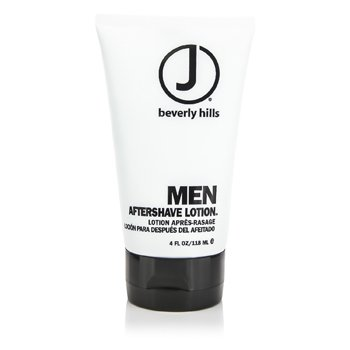 J Beverly Hills After Shave Lotion  118ml/4oz