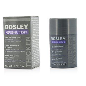Bosley Professional Strength Hair Fibre Densifiere - # Gri  12g/0.42oz