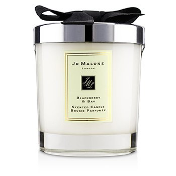 Jo Malone Blackberry & Bay Lumânare Parfumată  200g (2.5 inch)