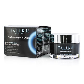 Talika Photo-Beauty Therapy - Crema Anti Envejecimiento  50ml/1.69oz