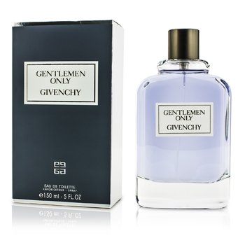 Givenchy Gentlemen Only Eau De Toilette Spray  150ml/5oz