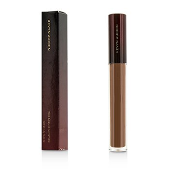 Kevyn Aucoin The Liquid Lipstick - # Dollphine  3.5g/0.12oz