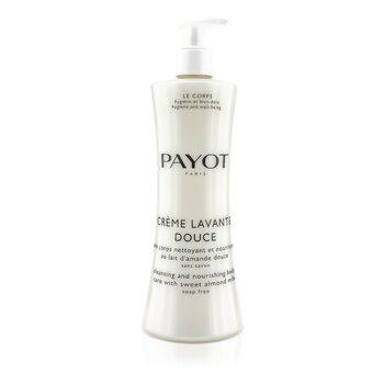 Payot Krem do ciała Le Corps Creme Lavante Douce - Cleansing & Nourishing Body Care  400ml/13.5oz