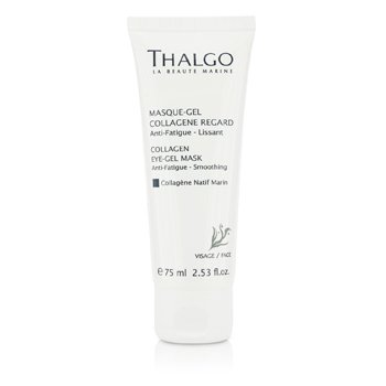 Thalgo Collagen Eye-Gel Mask (salongprodukt)  75ml/2.53oz