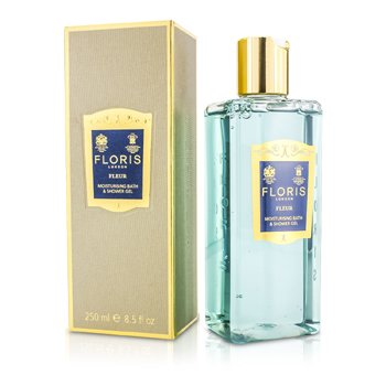 Floris Fleur - Gel Humectante de Baño y Ducha  250ml/8.5oz