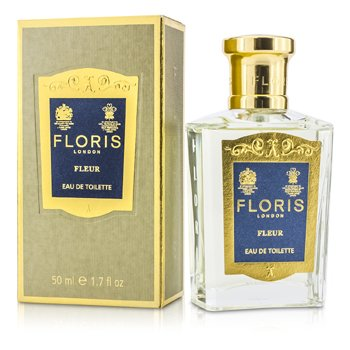 Floris Fleur Eau De Toilette Spray  50ml/1.7oz