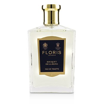 Floris Bouquet De La Reine Eau De Toilette Spray  100ml/3.4oz