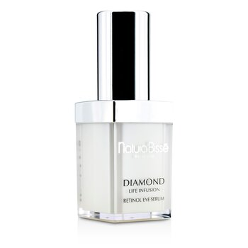 Natura Bisse Diamond Life Infusion Suero Retinol Ojos  15ml/0.5oz