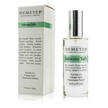 Demeter Saltwater Taffy Cologne Spray  120ml/4oz