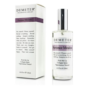 Demeter Provence Meadow Cologne Spray  120ml/4oz