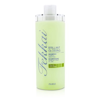 Frederic Fekkai Shampoo Brilliant Glossing (Brilho e Leveza)  473ml/16oz