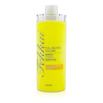 Frederic Fekkai Shampoo Full Blown Volume (Amplifica & Revigora)  473ml/16oz
