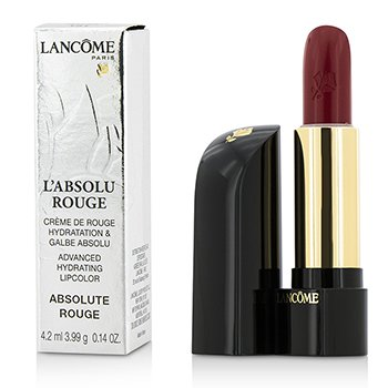 Lancome L' Absolu Rouge - # 151 Absolute Rouge  4.2ml/0.14oz