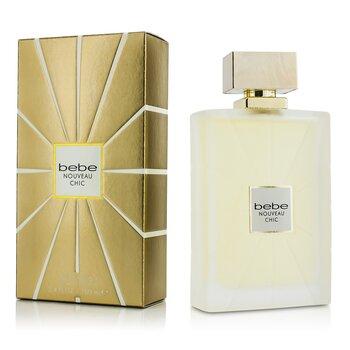 Bebe Nouveau Chic Eau De Parfum Spray  100ml/3.4oz