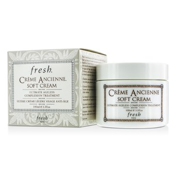 Fresh Creme Ancienne Crema Suave  100ml/3.3oz